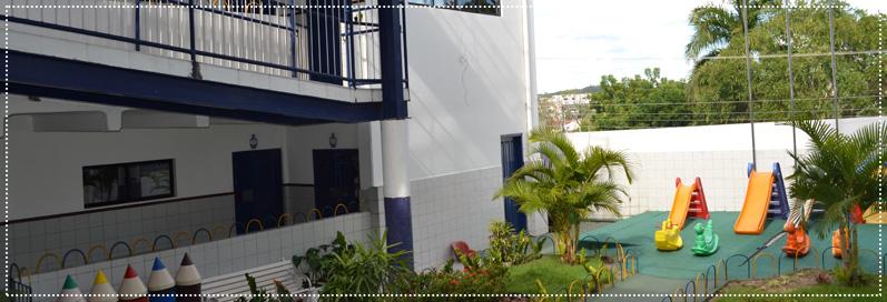 Banner Escola Maria de Carvalho