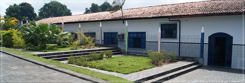 Escola Denise Carvalho
