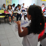 Escola Maria Carvalho