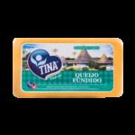 Queijo Fundido Tina - Laticínios Tina e Rolf