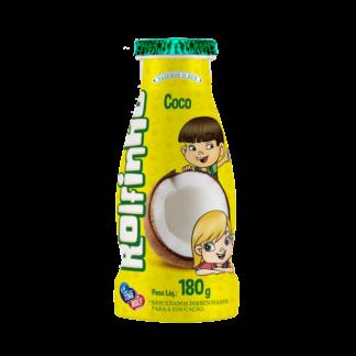 Rofinho sabor Coco